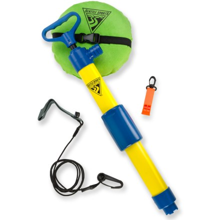 Seattle Sports Kayak Outfitter Kit