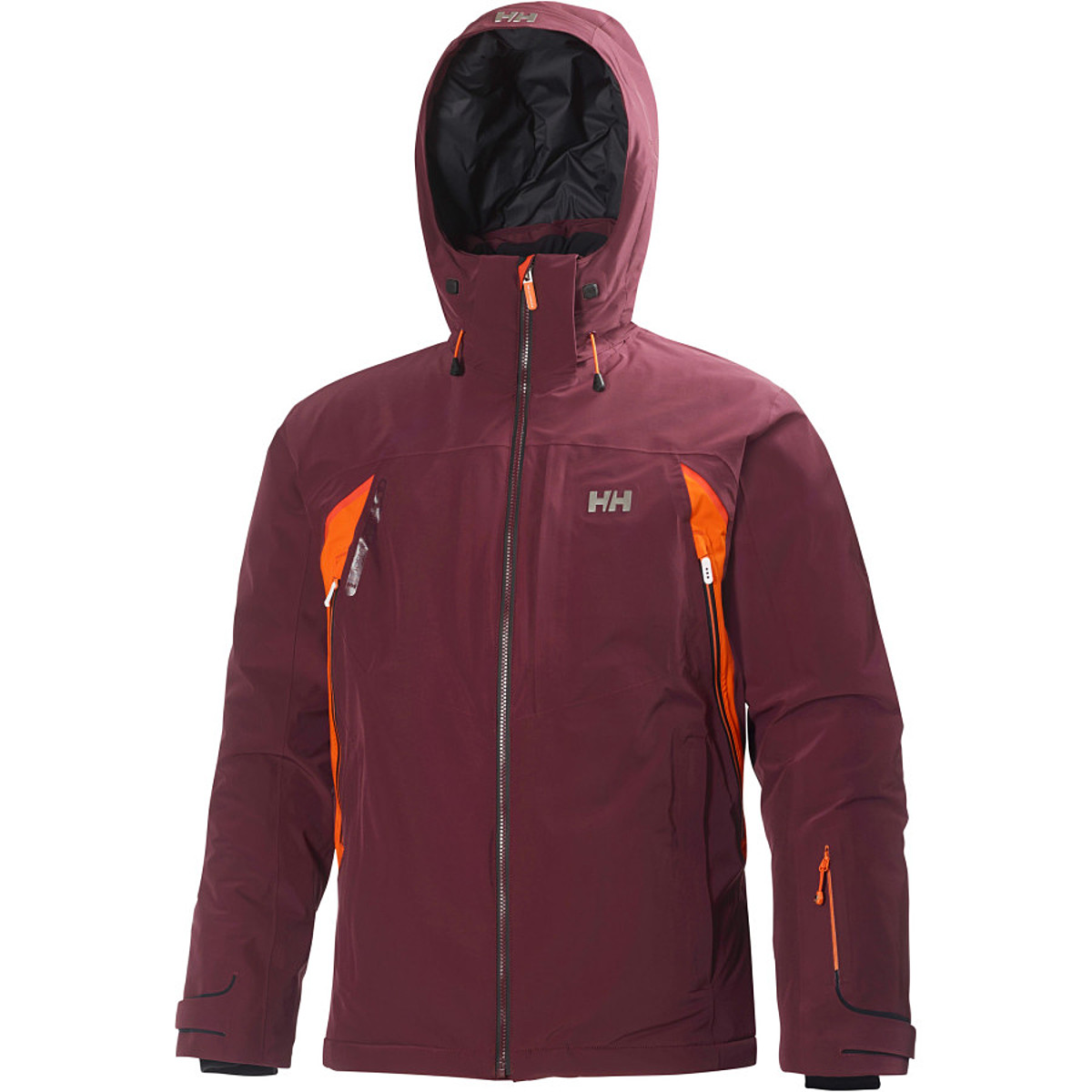 photo: Helly Hansen Men's Enigma Jacket snowsport jacket