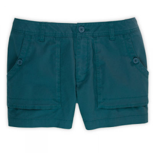 photo: EMS Women's Adirondack Shorts hiking short