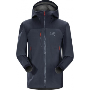 photo: Arc'teryx Tantalus Jacket snowsport jacket