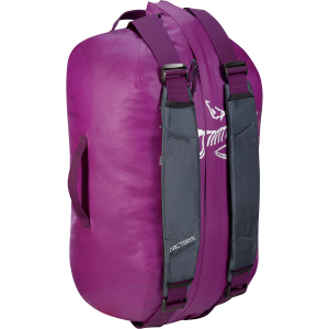 photo: Arc'teryx Carrier Duffel 40 pack duffel