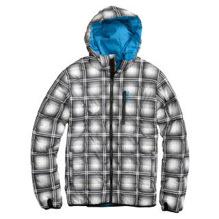 photo: Burton Groton Down Jacket down insulated jacket