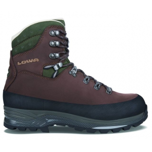 photo: Lowa Baffin Pro LL II backpacking boot