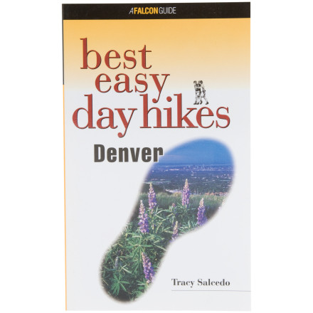 Falcon Guides Best Easy Day Hikes - Denver
