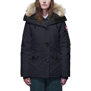 photo: Canada Goose Montebello Parka down insulated jacket