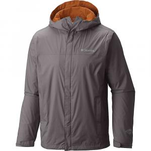 photo: Columbia Watertight II Jacket waterproof jacket