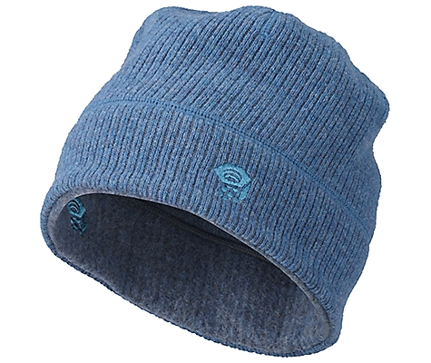 photo: Mountain Hardwear Sarafin Beanie winter hat