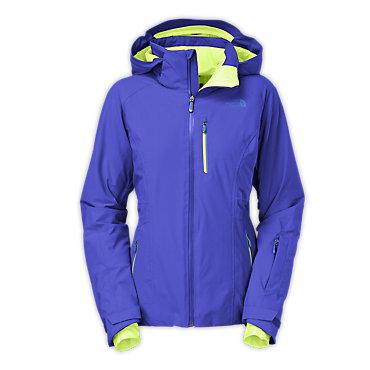 The North Face Kempinski Jacket