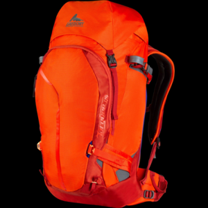 photo: Gregory Targhee 45 winter pack