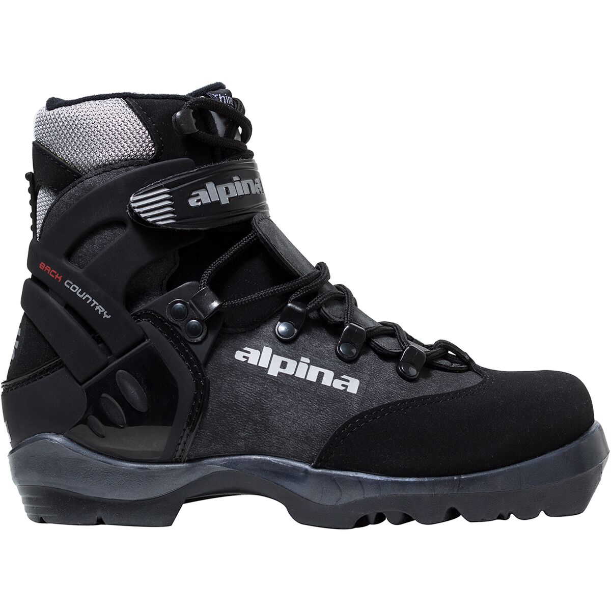 photo: Alpina Men's BC 1550 nordic touring boot