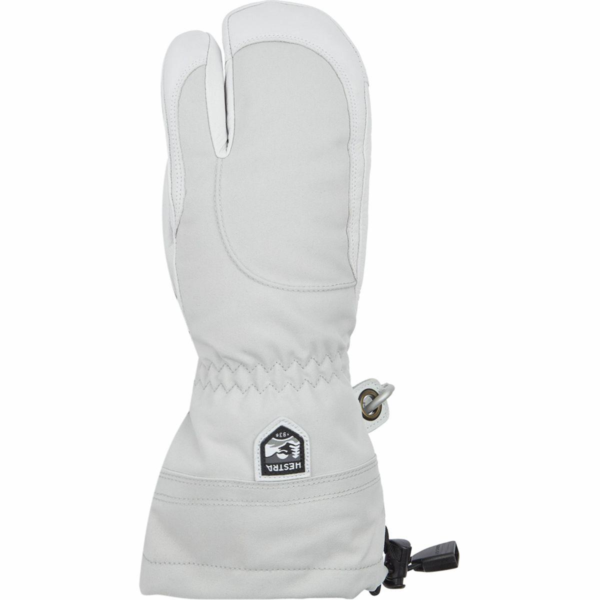 Hestra Heli 3-Finger Glove