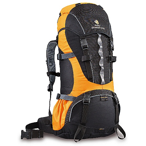 photo: Deuter Aircontact 35+10 overnight pack (35-49l)