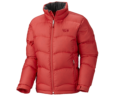 photo: Mountain Hardwear Women's Hunker Down Jacket down insulated jacket