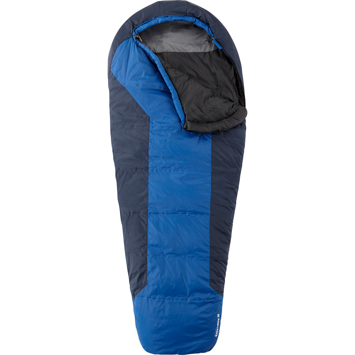 photo: Mountain Hardwear ExtraLamina 20° 3-season synthetic sleeping bag