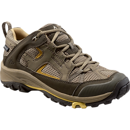 photo: Vasque Women's Breeze Low VST GTX XCR trail shoe