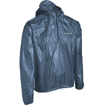 Montbell Tachyon Anorak Reviews Trailspace Com