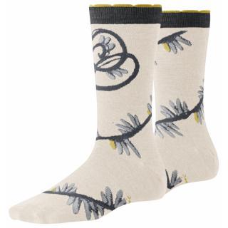 Smartwool Feather Vine Socks