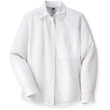 REI Sahara Shirt