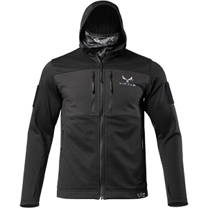 photo of a Virtus soft shell jacket