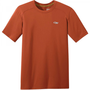 photo: Outdoor Research Deception S/S Tee short sleeve performance top