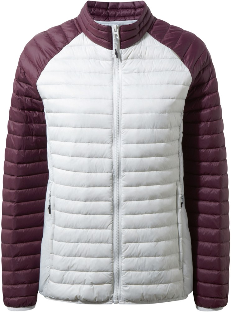 photo: Craghoppers Women's Venta Lite II Jacket down insulated jacket