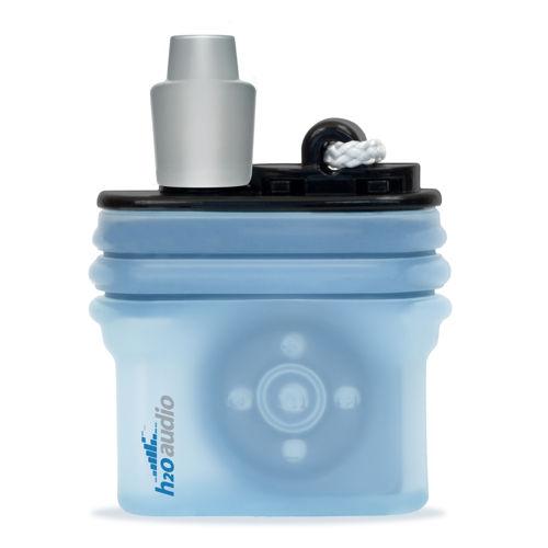 photo of a H2O Audio waterproof hard case
