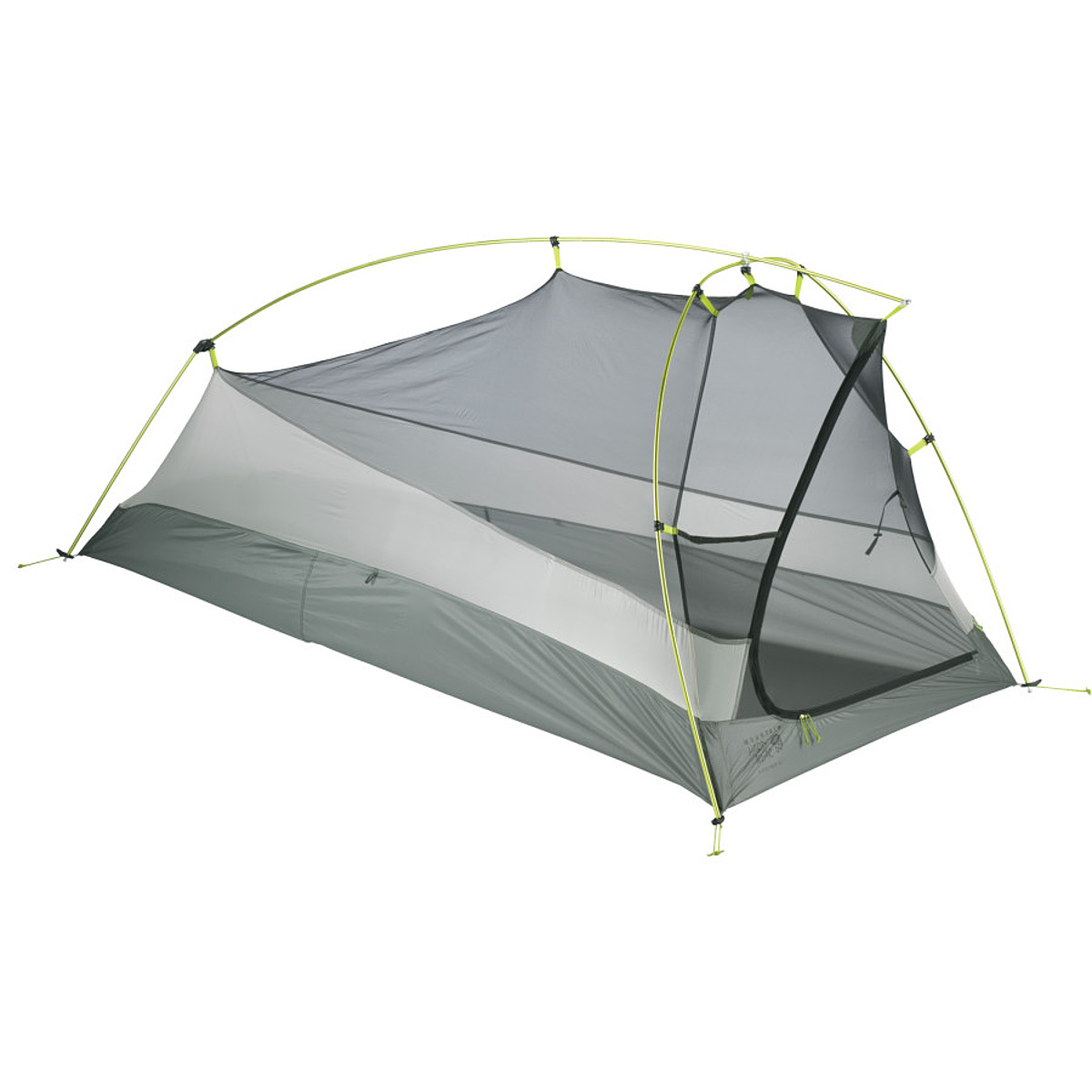 photo: Mountain Hardwear SuperMegaUL 1 three-season tent