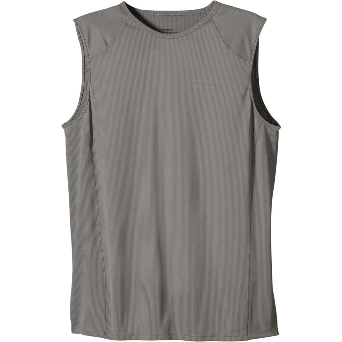 photo: Patagonia Air Flow Sleeveless T-Shirt short sleeve performance top