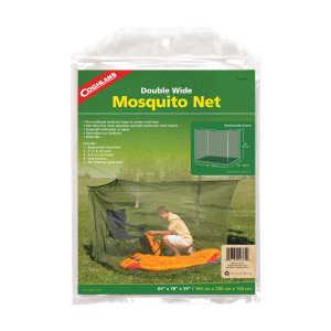 Coghlan's Double-Wide Mosquito Net