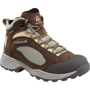 photo: Vasque Women's Ranger GTX hiking boot
