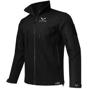 photo of a Virtus waterproof jacket