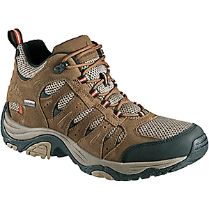 Ascend Lisco Waterproof Mid