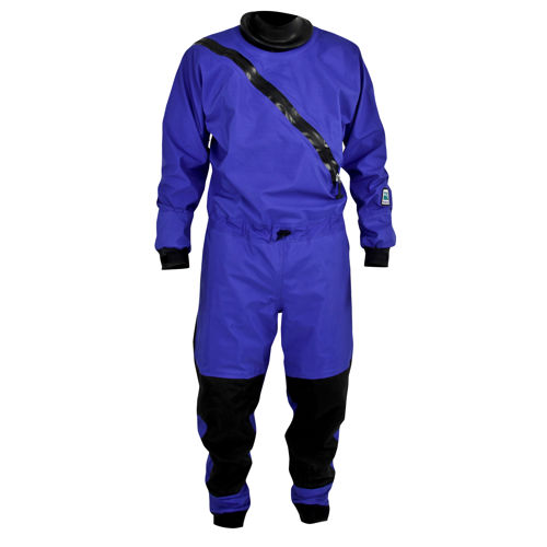 Kokatat Tropos 3 Swift-Entry Dry Suit