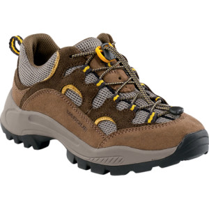 photo: Vasque Boys' Synergist trail shoe