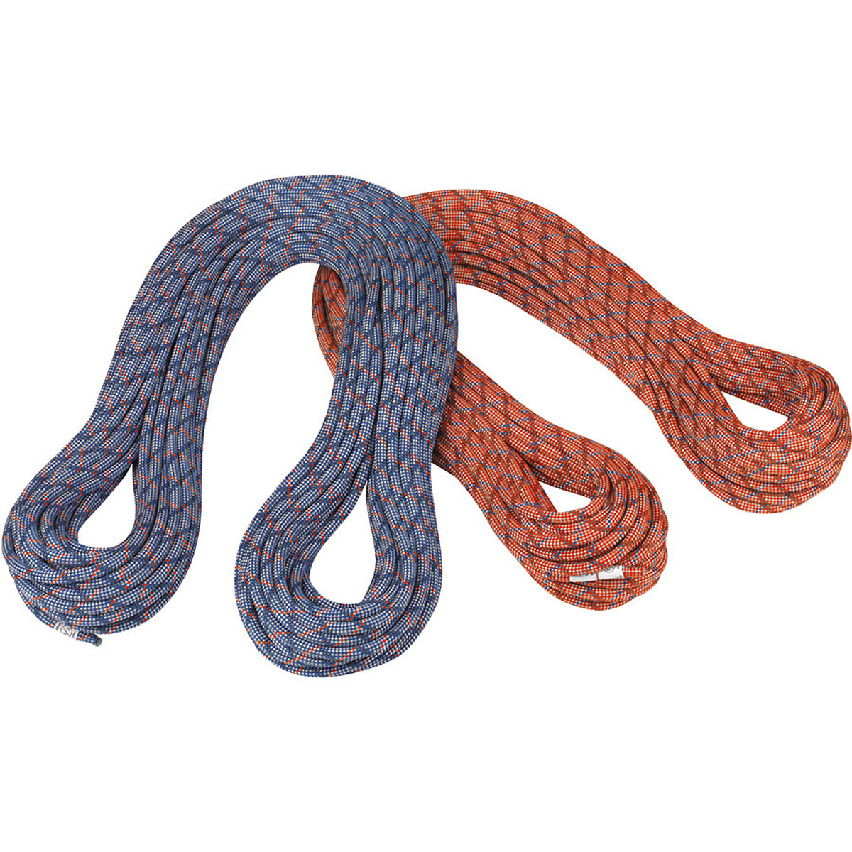 photo: Mammut Genesis Dry 8.5 dynamic rope