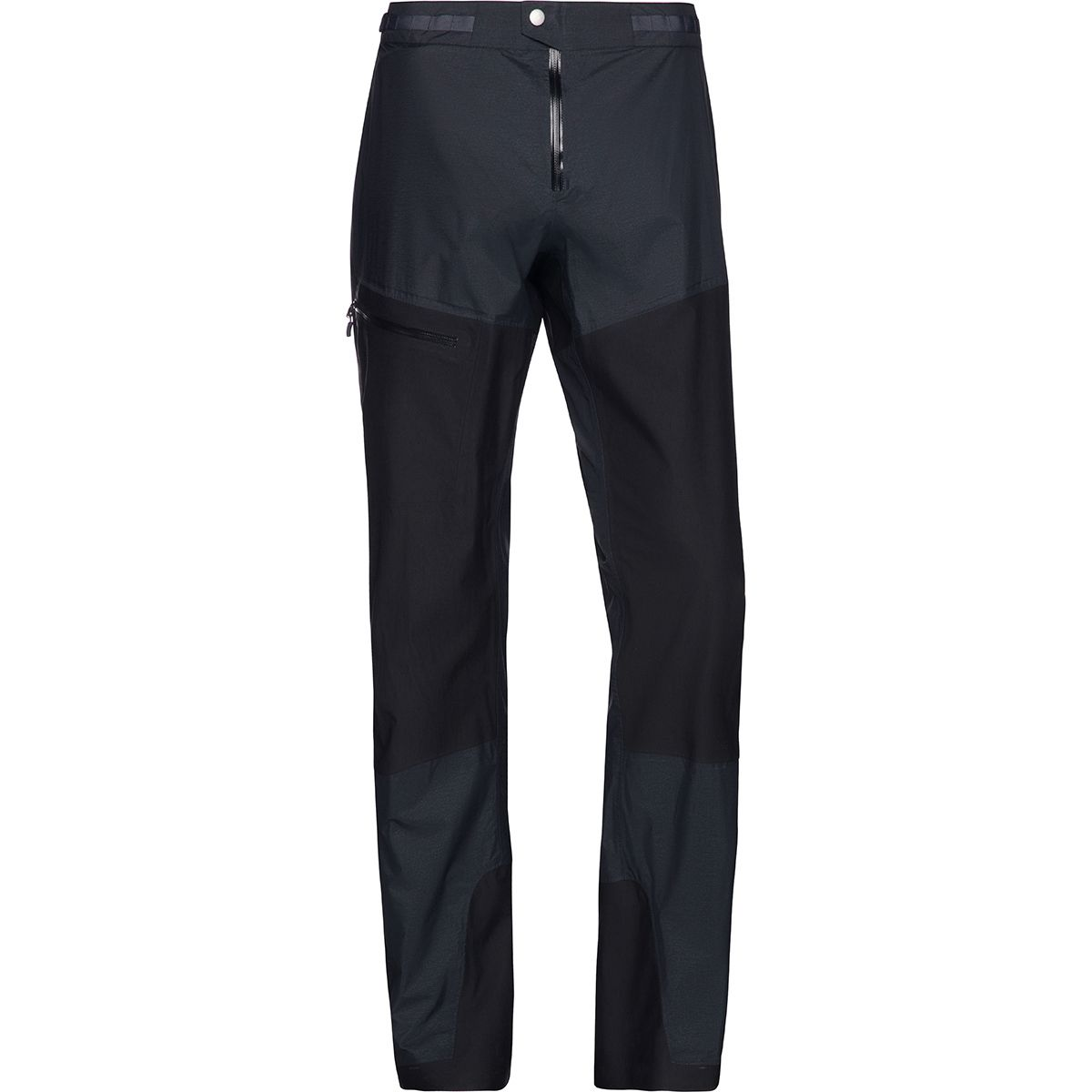 photo: Norrona Bitihorn Dri1 waterproof pant