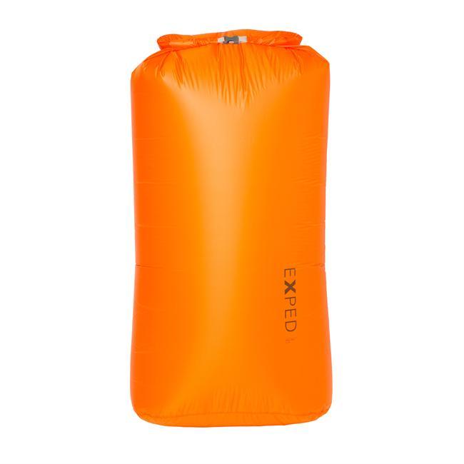photo: Exped Pack Liner UL waterproof hard case