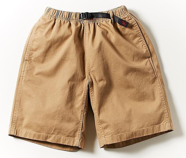 photo: Gramicci Original G-Shorts hiking short