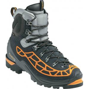 photo: AKU Spider Kevlar GTX mountaineering boot