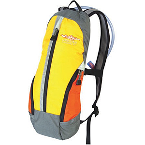 photo: Wookey Lonestar hydration pack