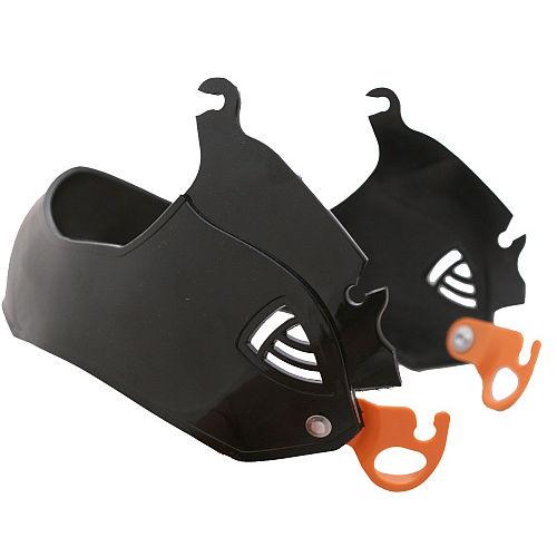 photo: WRSI Pinch Face Protection paddling helmet