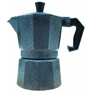 photo: Chinook Granite Espresso Coffee Maker 3-Cup coffee press/filter