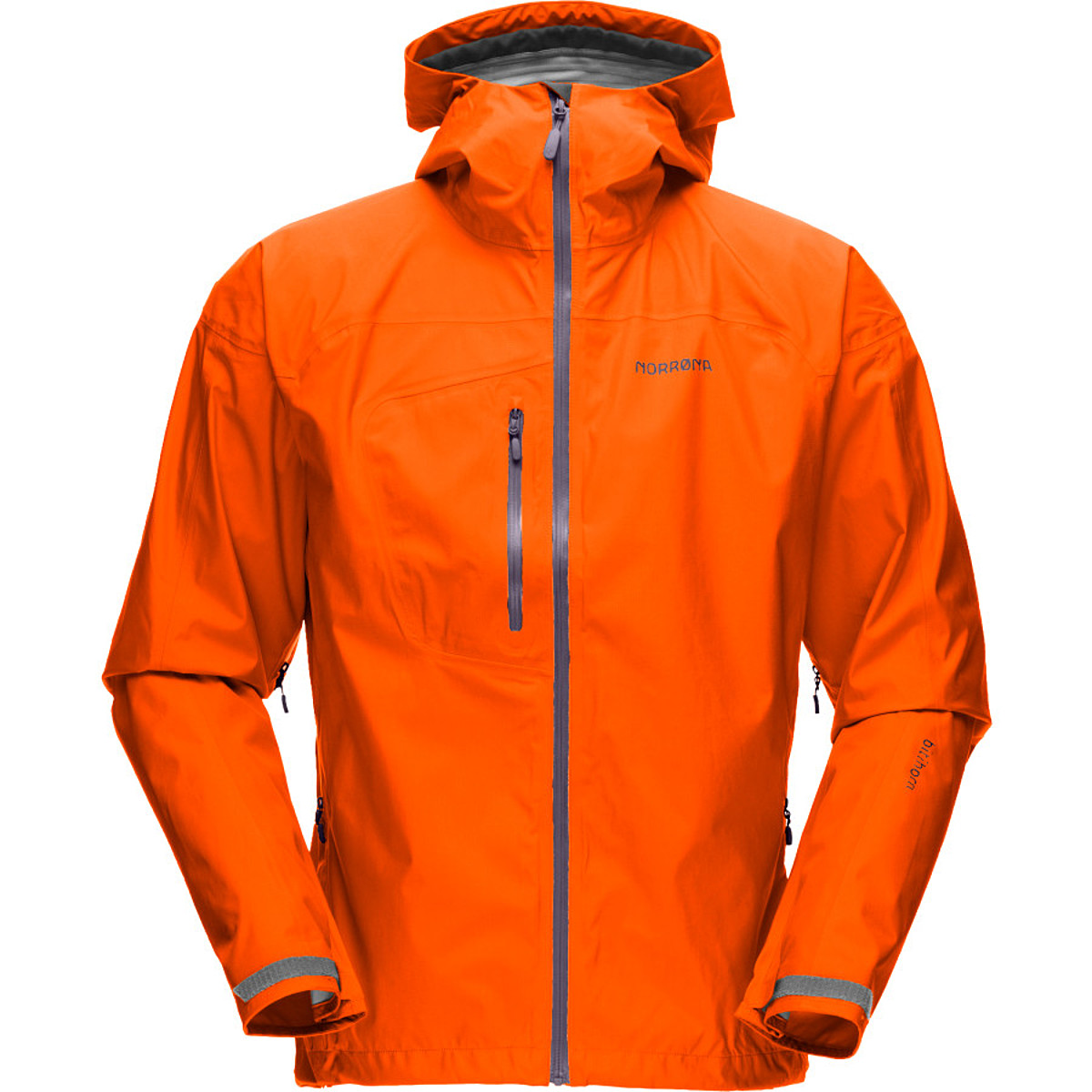 photo: Norrona Men's Bitihorn Gore-Tex Active Shell Jacket waterproof jacket