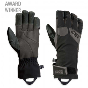 photo: Outdoor Research Men's Extravert Glove fleece glove/mitten
