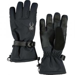 photo: Spyder Women's Traverse Gore-Tex Glove insulated glove/mitten