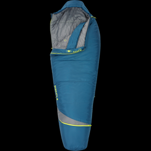 photo: Kelty Tuck 20 / EN 22 3-season synthetic sleeping bag