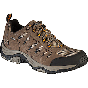 Ascend Lisco Waterproof Low