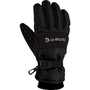 photo: Carhartt Men's WP Glove waterproof glove/mitten