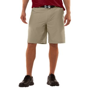 photo: Under Armour Bent Grass Short hiking short