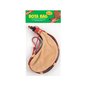 photo: Coghlan's 2L Bota Bag water bottle